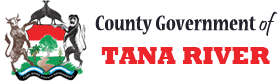 tana river county logo